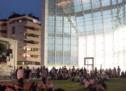 Zehn Jahre Museion-Gebäude