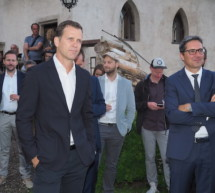Bierhoff lobt Südtirol