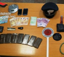Drogendealer im Pustertal geschnappt