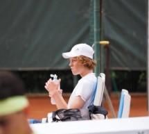 Der erste ATP-Sieg