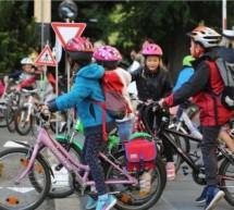 Die Schoolbiker