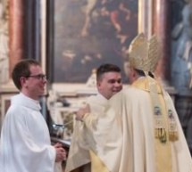 Zwei neue Priester