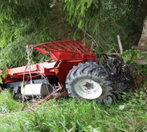 35-jähriger Bauer stirbt bei Heuarbeit