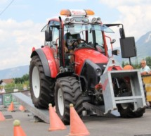 Traktor-König gesucht