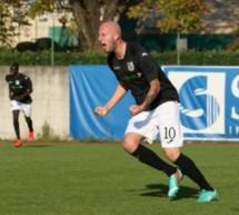 Morosini kommt zum FCS