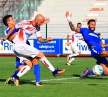 FCS siegt im Italienpokal