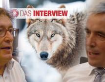 Weg mit dem Wolf?