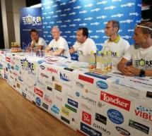 Der Ultramarathon