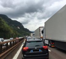 """""""Ersticken im Verkehr"""""""
