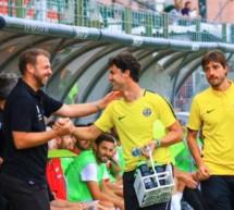 FCS besiegt Venedig