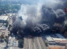 Apokalypse auf der Autobahn