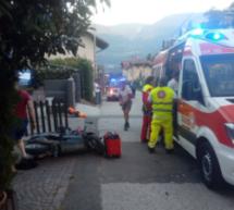 Unfälle mit zwei Schwerverletzten
