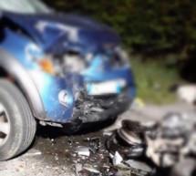 Toter bei Unfall im Vinschgau