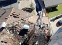Wohnungsbrand in Rabland