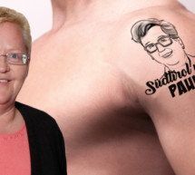 Das Paula-Tattoo