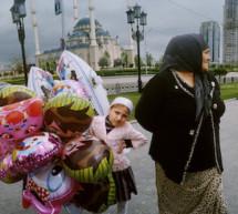 Fotografien aus dem Kaukasus