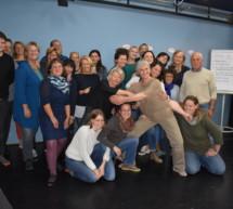 Plattform für Theaterpädagogik