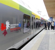 Neue Züge