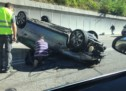 Unfall in Brixen