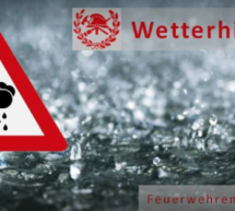 Alarmzustand in Südtirol