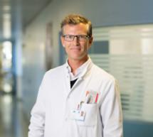 Neuer Chefarzt