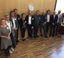 Das Forscher-Treffen