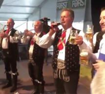 Das Spatzen-Fest