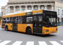 Angst im Bus