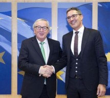 LH bei Juncker