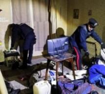 Drei Festnahmen in Meran