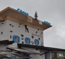 Das neue Dach