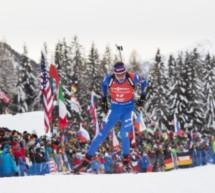 Der Biathlon-Kalender