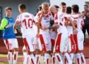 FCS gegen Ravenna