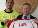 Fink verlängert bis 2021
