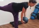 Übungen für Schwangere