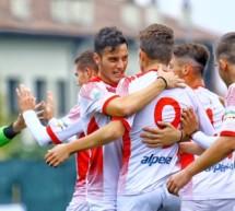 Sieg in Piacenza