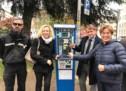 Die Park-App