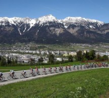 Die Tour of the Alps