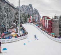 Tour de Ski in Toblach