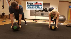 Das Adventsworkout