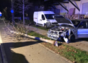 Unfall in Auer