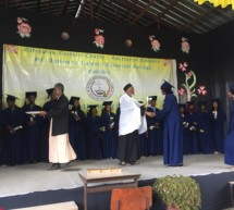Berufsschullehrer in Äthiopien