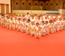 Karate-Gemeinde Mühlbach