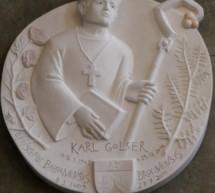 Das Golser-Denkmal