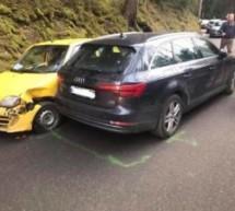 Unfälle in Lana und Montal
