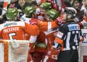 HCB bezwingt Graz