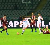 FCS verliert in Turin
