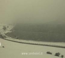 Regen, Schnee & Föhn
