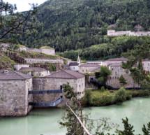 Festung Franzensfeste bis Jahresende offen