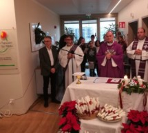 Messe im Spital